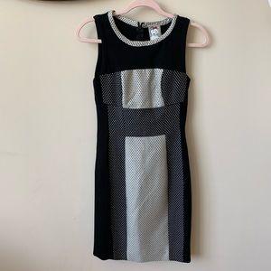 Yoanna Baraschi print mix polka dot dress #969